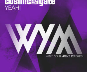 """Cosmic Gate Have Us Screaming """"YEAH!"""" With Their New Single"""
