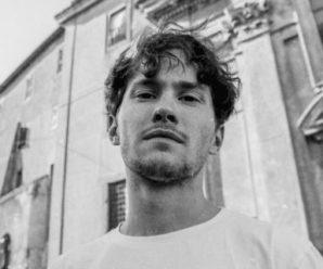 David August is releasing a new album in October