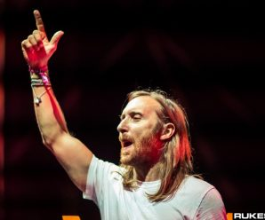 David Guetta Announces New Single With Anne-Marie And Drops Lenny Kravitz Remix