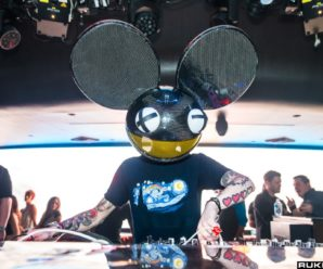 Deadmau5 and Rob Swire Release Their Long-Awaited Collaboration
