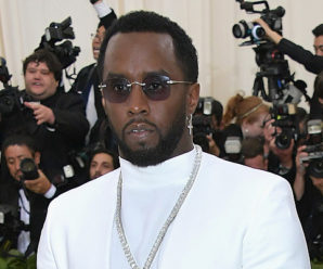 Diddy Slams Music Industry for Not Investing in Black Executives