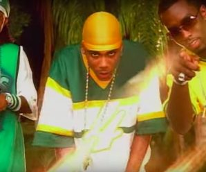 Diddy –  'Shake Ya Tailfeather': Throwback Video of The Day