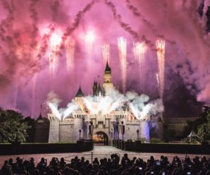 Disney's Highly Anticipated Music Festival Takes Over and Announces News For 2019