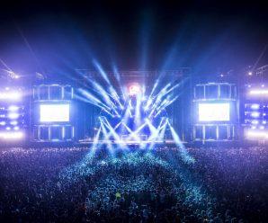 Exclusive: Hardwell, Nervo, Slushii & More Discuss Their Dreams Ahead Of Dreambeach Festival