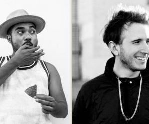 Fan Leaks That The Anticipated RL Grime x Mr. Carmack Collaboration Will Be On Carmack's Next Album