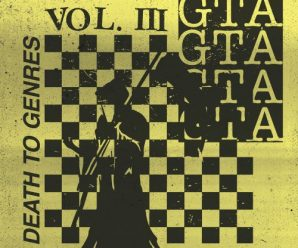 GTA's 'Death To Genres Vol. 3' aptly exists in its own lane