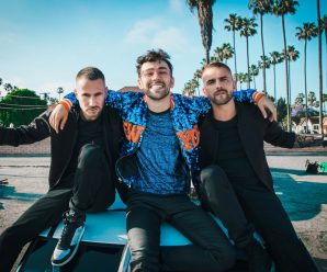 Galantis teams up with MAX on new EP – Dancing Astronaut