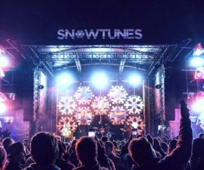 Getter joins Rudimental, Mallrat and more in second Snowtunes announce!