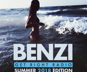 Good Morning Mix: Benzi comes through with new summer heat on tenth anniversary 'Get Right Radio' mix installment