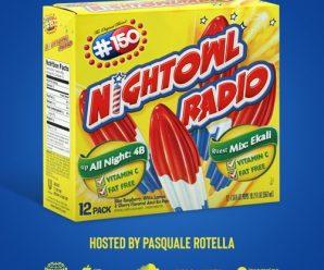 Good Morning Mix: Ekali and 4B heat up Night Owl Radio