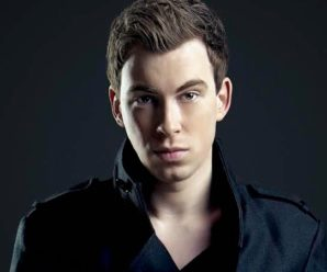 Hardwell Is Letting His Fans Know That Bigroom Never Dies