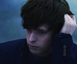 James Blake opens up on his battle with anxiety and suicidal thoughts