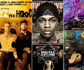 July 12 in Hip-Hop History: 'Boyz N the Hood' Released, Bow Wow