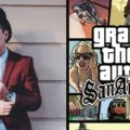 Just A Gent has remixed the San Andreas theme song and it bangs!