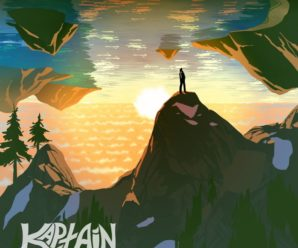 Kaptain Drops Last Single From EP, The Practice of Letting Go