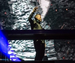 Kaskade Announces New Music In X Games Interview [EDM Sauce Exclusive]