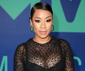 Keyshia Cole Retracts Pregnancy News, She Was Only Trolling