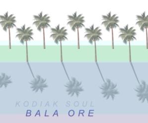 Kodiak Soul – The Lives We Choose