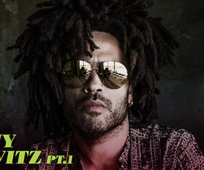 Lenny Kravitz Discuss Staying Relevant For 30 Years + More