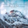 Lil Jon – Alive ft. Offset (BLSZRD Remix) [Free DL]