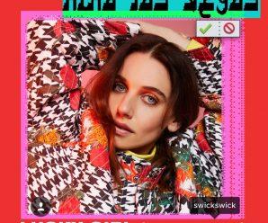 Nina Las Vegas unveils experimental pop single, 'Lucky Girl' – Dancing Astronaut