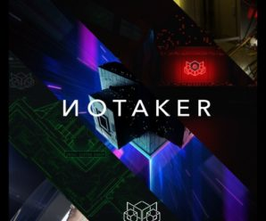Notaker Launches Five Track EP, EREBUS I, on Mau5trap