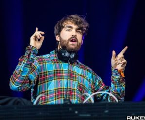Oliver Heldens And Sidney Samson Rework One Of EDM's Biggest Hits Of All Time