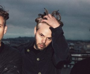 PNAU drop tour edition of 'Changa' featuring some golden oldies