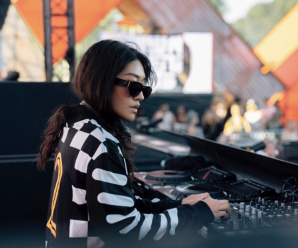 Peggy Gou's Acid Journey Remix of dance classic 'At Night' is here, and it was well worth the wait