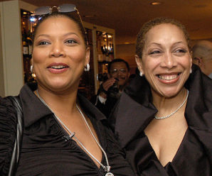 Queen Latifah Pays Tribute to Her Late Mother