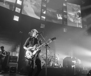 Radiohead launch new tour with two surprising plays