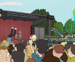Rick And Morty set to release an album!