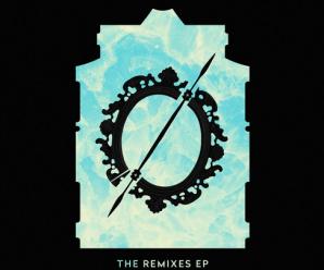 MARTEN HØRGER – The Remixes EP