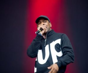 Skepta announces headline Sydney Opera House show