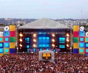 Someone has kicked off a petition to bring Stereosonic back