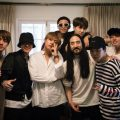 Steve Aoki Announces He Will Debut His BTS Remix At Tomorrowland
