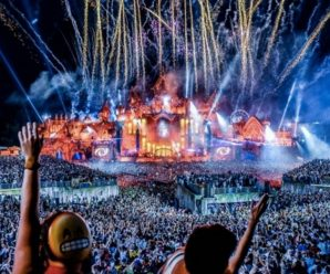 Stream sets from day two of Tomorrowland 2018 from Axwell, Armind Van Buuren and more