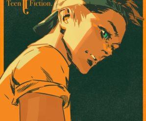 Teen Fiction – Let You Go