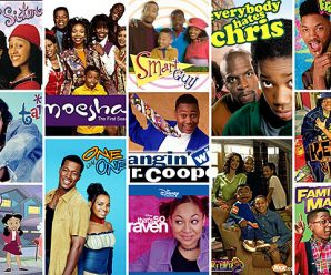 The Best Throwback TV Theme Songs, Ranked