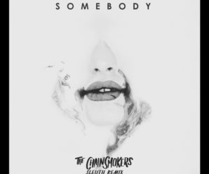 The Chainsmokers 'Somebody' Gets Remixed By The Mysterious Sleuth
