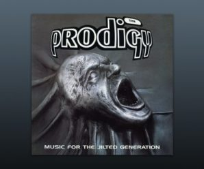 The Prodigy's 'Music For The Jilted Generation' just turned 24