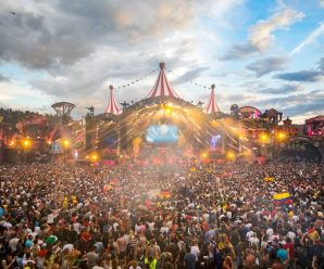 Stream Tomorrowland 2018 Live — Day 1 – Dancing Astronaut