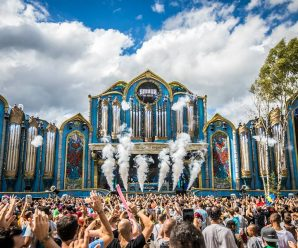 Tomorrowland confirms 2018 live stream