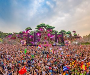 Tomorrowland releases weekend two streaming schedule