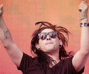 Weekend Rewind: relive Skrillex's Tomorrowland 2012 main stage set