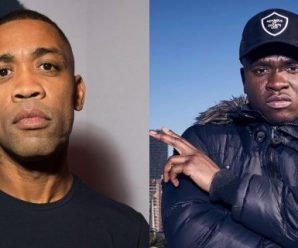 Wiley to support Big Shaq in Australia's biggest ever grime tour