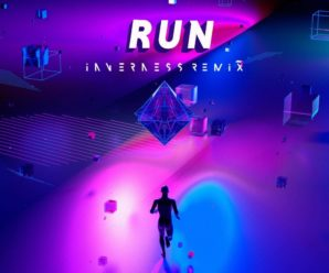 inverness Remixes Brandyn Burnette's 'Run'