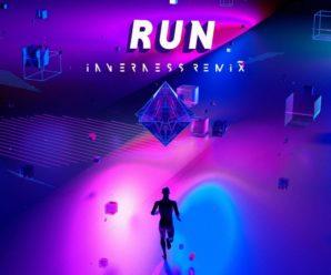 inverness Remixes Brandyn Burnette's 'Run'