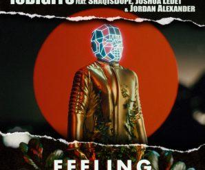 10Digits – Feeling ft. ShaqIsDope, Joshua Ledet & Jordan Alexander