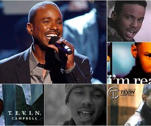 12 Songs That Prove Tevin Campbell Has the Range